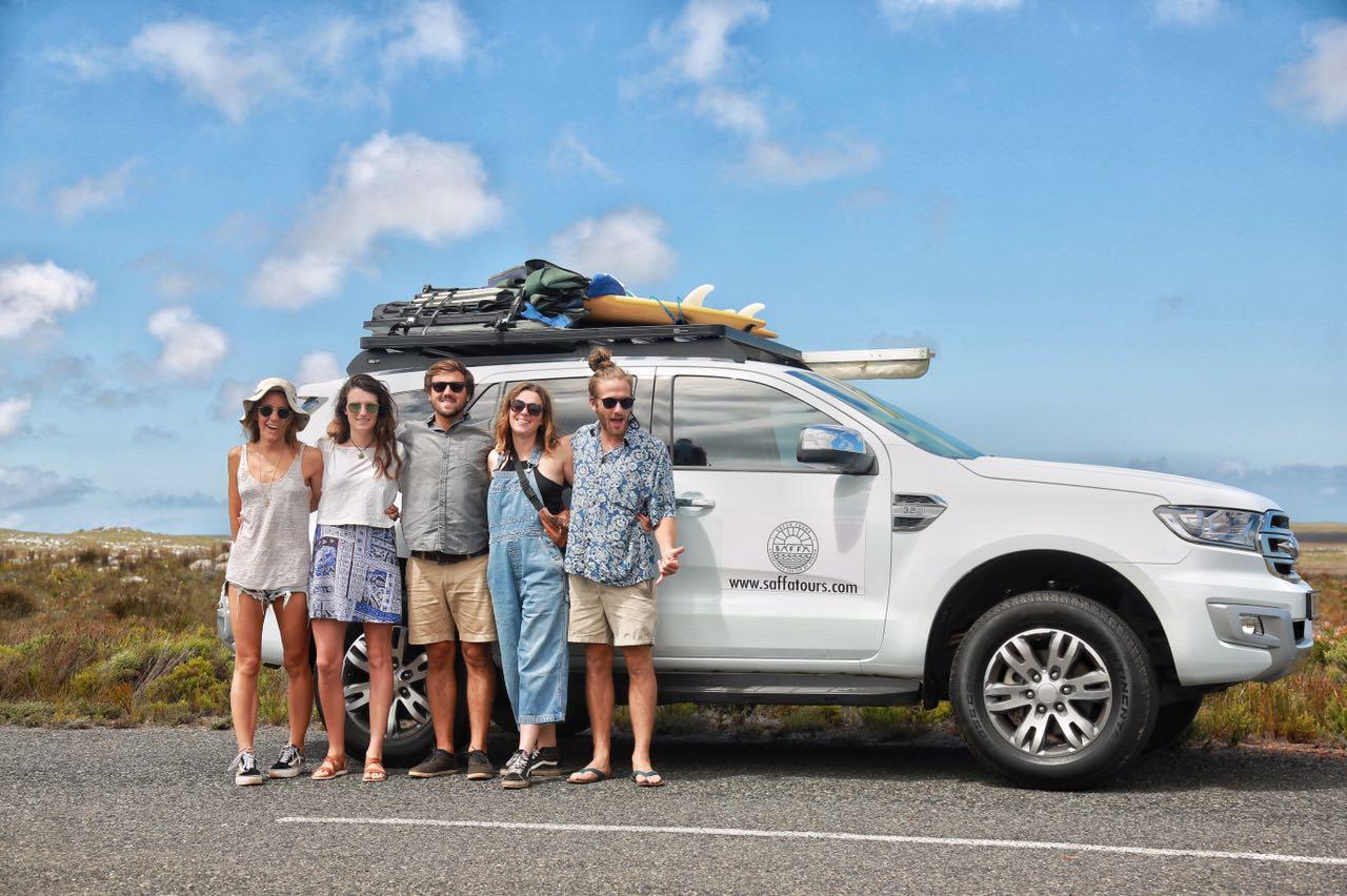 saffa tours private tours guiding cape town south africa